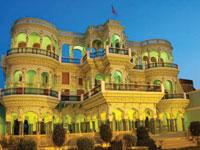 paradise of raj