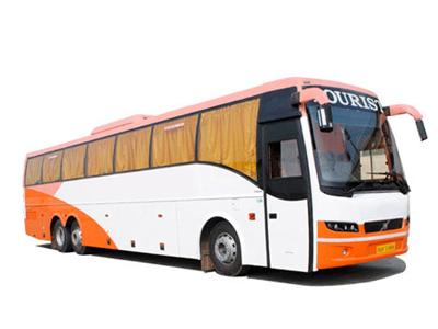 Large Coach 52 Seats