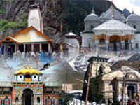 Chardhaam-Yatra---12-Days-11-Nights-(Ex-New-Delhi)