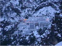 Vaishnodevi---3-Days-2-Nights.